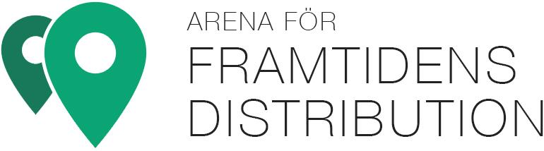 Arena för framtidens distribution